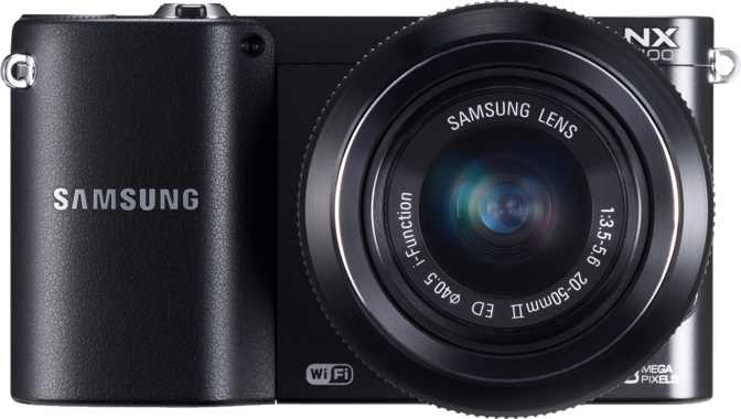 Samsung NX1100 vs Canon EOS 1000D + Canon EF-S 18-55mm f/3.5-5.6 IS II