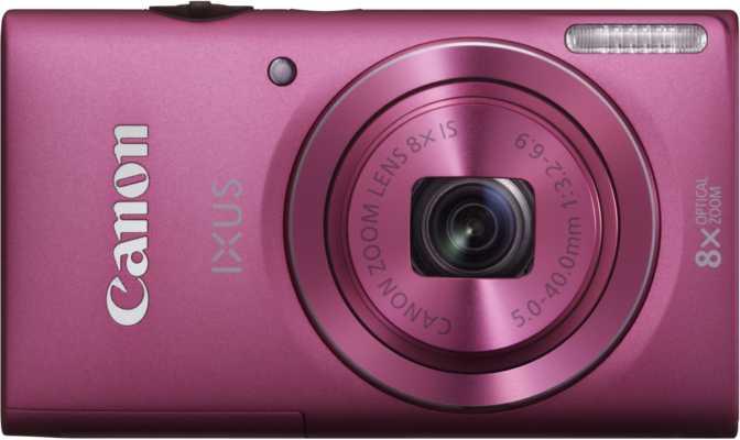 Canon PowerShot SX220 HS vs Canon IXUS 140