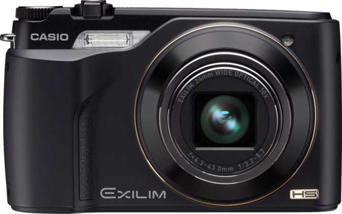 Samsung NX1000 + Samsung I-function 20-50mm vs Casio Exilim EX-FH100