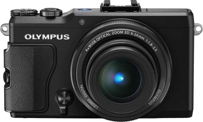 Sony Cyber-shot DSC-WX350 vs Olympus XZ-2 iHS