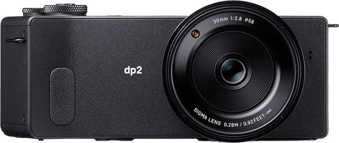 Nikon D800E vs Sigma DP2 Quattro
