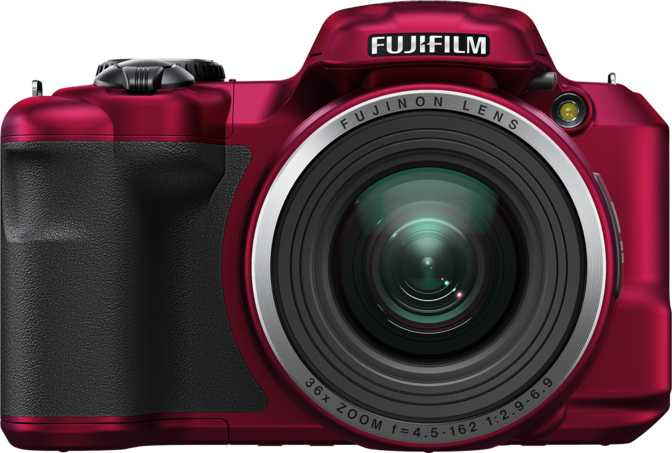 Sony Cyber-shot DSC-H400 vs Fujifilm FinePix S8600