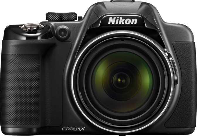Canon EOS 60D vs Nikon Coolpix P530
