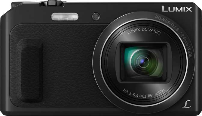 Canon EOS M200 vs Panasonic Lumix DMC-ZS45
