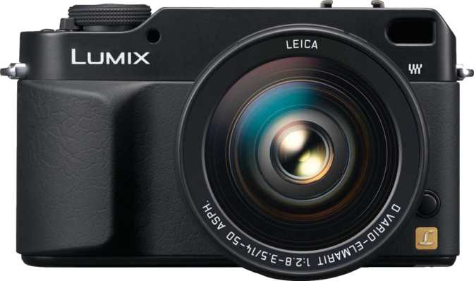 Leica CL vs Panasonic Lumix DMC-L1