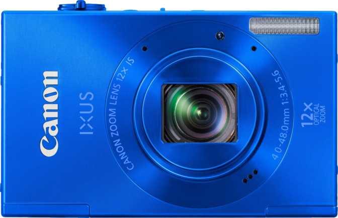 Apple iPhone 8 Plus vs Canon IXUS 500 HS