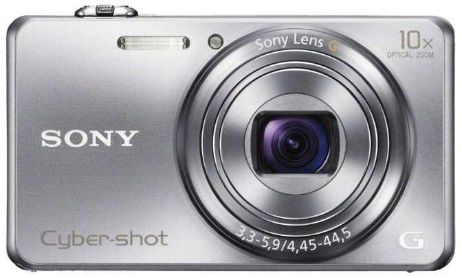 Sony Cyber-shot DSC-H70 vs Sony Cyber-shot WX200