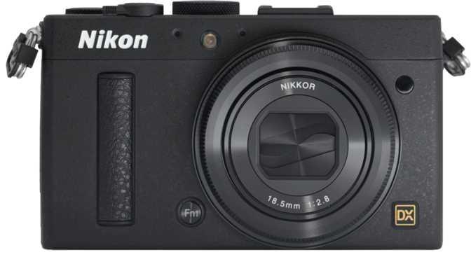 Nikon Coolpix A900 vs Nikon Coolpix A