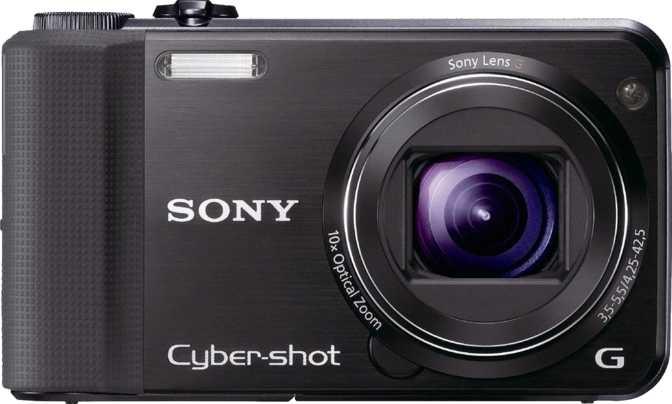 Sony Cyber-shot DSC-WX500 vs Sony Cyber-shot DSC-HX7V