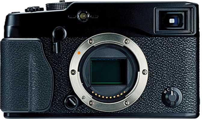 Fujifilm X-E1 vs Fujifilm FinePix X-Pro1