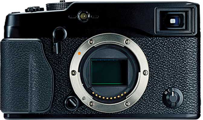 Fujifilm X-T10 vs Fujifilm FinePix X-Pro1