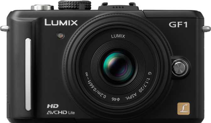 Canon EOS M200 vs Panasonic Lumix DMC-GF1 + Lumix G 20mm/ F1.7 ASPH.
