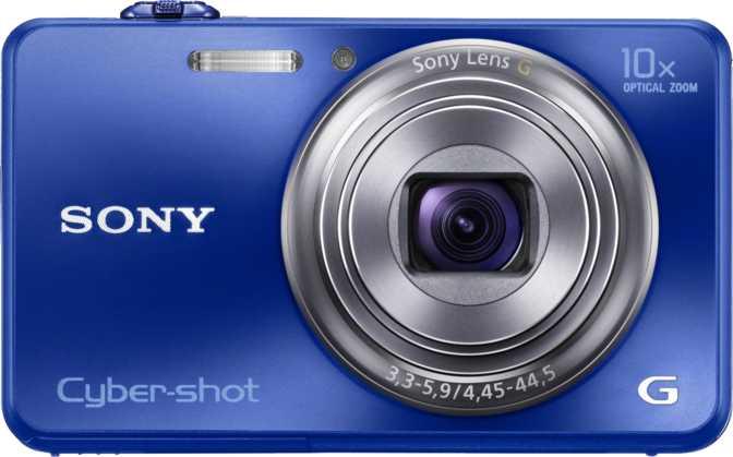 Sony Cyber-shot DSC-WX350 vs Sony Cyber-shot DSC-WX150
