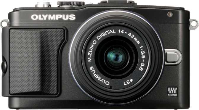 Olympus OM-D E-M10 Mark III vs Olympus PEN E-PL5