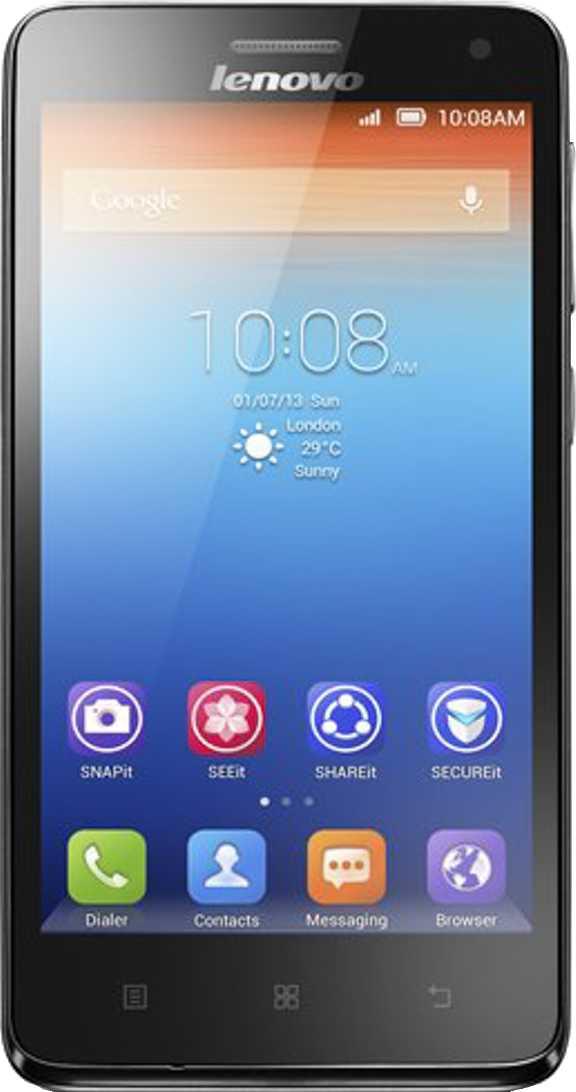 Samsung Galaxy J2 (2018) vs Lenovo S660