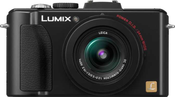 Panasonic Lumix DMC-ZS100 vs Panasonic Lumix DMC-LX5