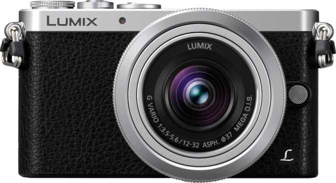 Fujifilm X-T3 vs Panasonic Lumix DMC-GM1