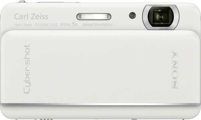 Sony Cyber-shot DSC-TX55 vs Sony Cyber-shot DSC-TX66