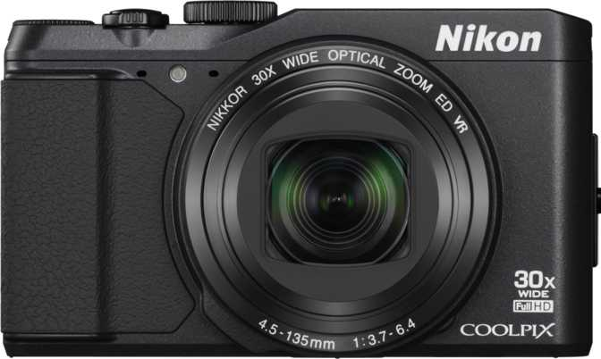 Nikon Coolpix P600 vs Nikon Coolpix S9900