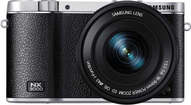 Samsung NX3000 vs Canon PowerShot G7 X Mark II