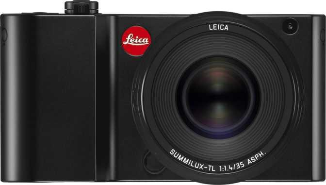 Leica CL vs Leica TL2 + Leica Summilux-M 35mm f/1.4 ASPH