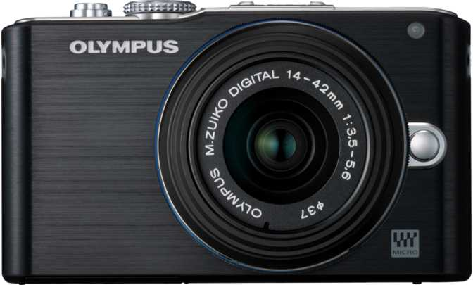 Panasonic Lumix DMC-GF5 vs Olympus PEN E-PL3