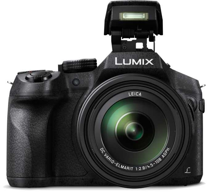 Canon EOS 750D vs Panasonic Lumix DMC-FZ300