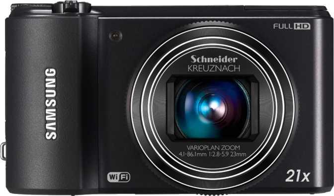 Sony Cyber-shot DSC-H400 vs Samsung WB850F