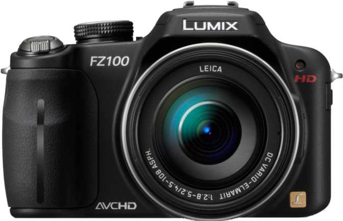 Panasonic Lumix DMC-FZ100 vs Nikon Coolpix P600