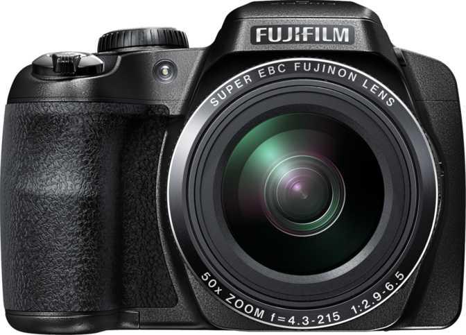 Canon EOS 250D vs Fujifilm FinePix S9900W