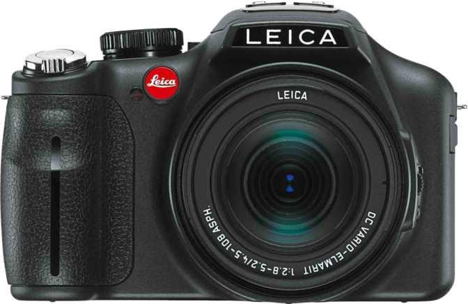 Leica M-E (Typ 240) vs Leica V-LUX 3