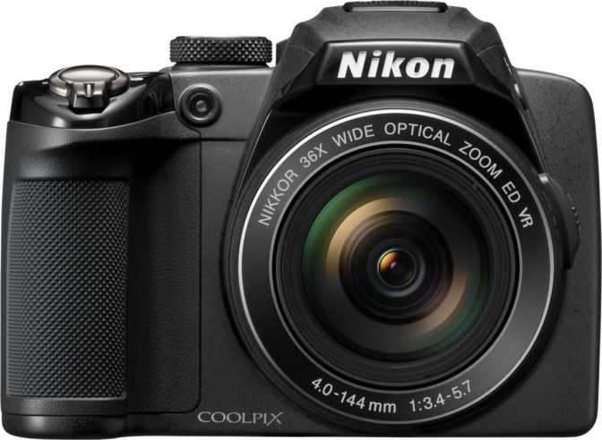 Panasonic Lumix DMC-FZ100 vs Nikon Coolpix P500