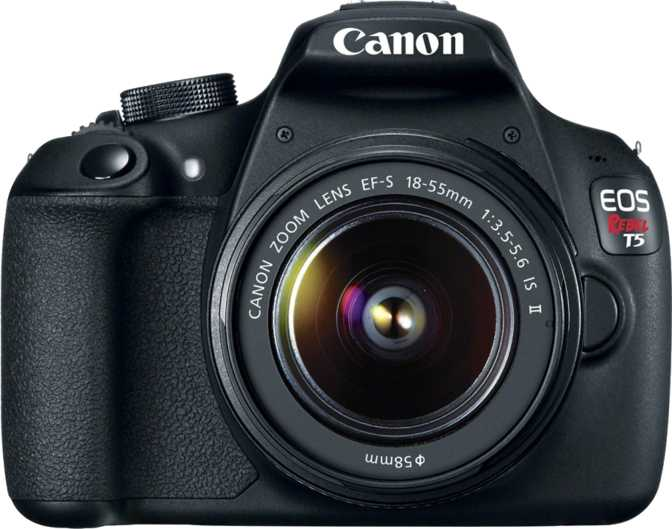 Canon EOS 6D + Canon EF 24-105mm f/4L IS USM vs Canon EOS Rebel T5