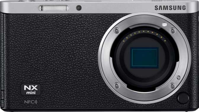 Samsung NX Mini vs Canon PowerShot G7 X Mark II