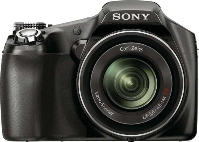 Sony NEX-5NK + Sony E 18-55mm/ f3.5-5.6 OSS vs Sony Cyber-shot DSC-HX100V