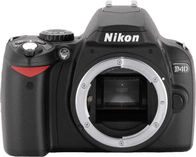 Nikon D40 vs Apple iPhone 11 Pro Max