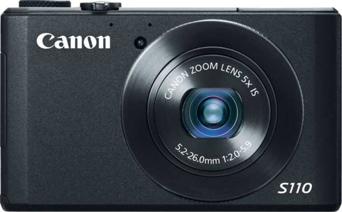 Canon EOS 5D Mark IV + Canon EF 50mm f/1.4 USM vs Canon PowerShot S110