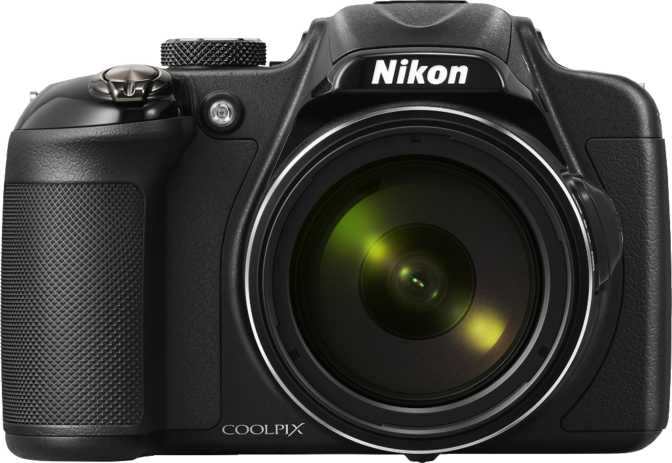 Nikon Coolpix P600 vs Sony Cyber-shot DSC-H400