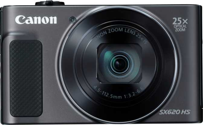 Canon PowerShot SX620 HS vs Samsung Galaxy S7 edge