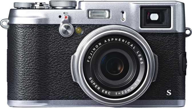 Olympus OM-D E-M5 + Olympus M.Zuiko 12-50mm f/3.5-6.3 EZ Digital ED vs Fujifilm X100S