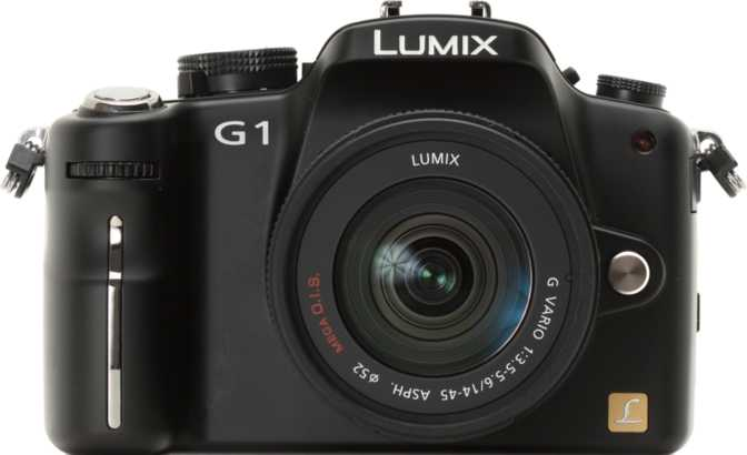 Panasonic Lumix DMC-GF5 vs Panasonic Lumix DMC-G1 + Lumix G Vario 14-45mm