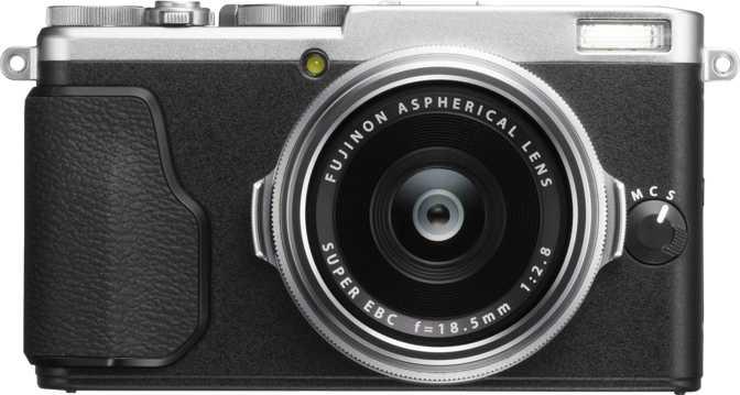 Fujifilm X100V vs Fujifilm X70