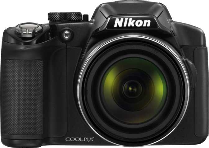 Canon PowerShot S100 vs Nikon Coolpix P510
