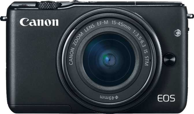 Canon EOS M10 vs Fujifilm FinePix XP150