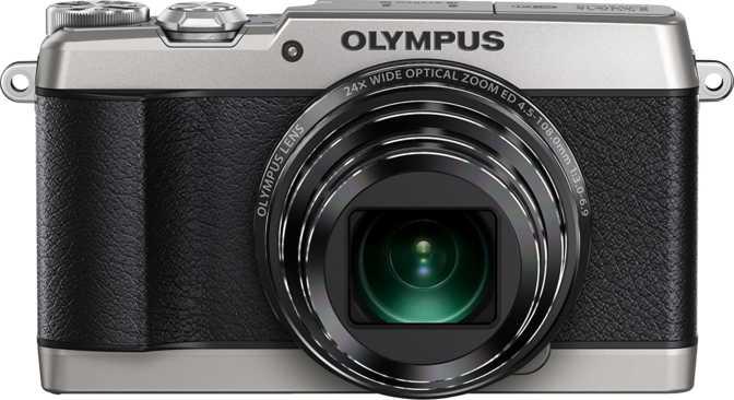 Olympus Stylus SH-2 vs Olympus Stylus SH-1