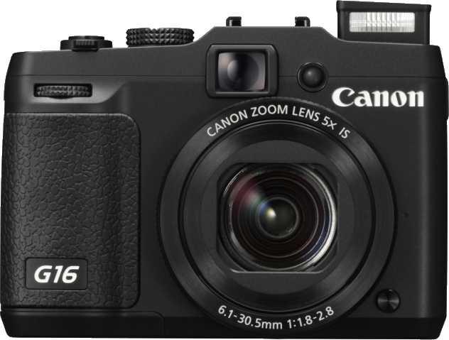Canon PowerShot G7 X Mark III vs Canon PowerShot G16