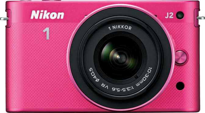 Nikon D5500 + Nikon AF-S DX Nikkor 18-55mm f/3.5-5.6G VR II vs Nikon 1 J2 + 1 Nikkor 10-30mm f/3.5-5.6 VR
