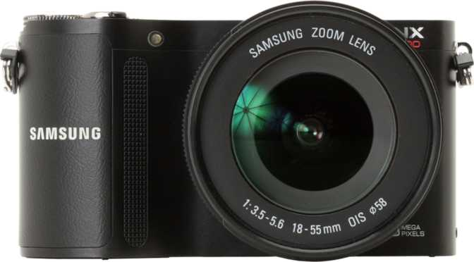 Samsung NX200 + Samsung 18-55mm/ F3.5-5.6 ED OIS II
