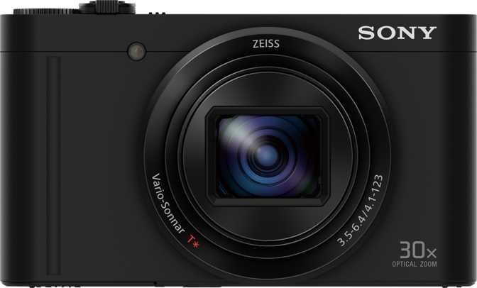 Sony Cyber-shot DSC-WX500 vs Sony Alpha NEX-5N
