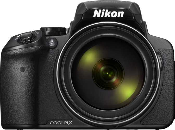 Panasonic Lumix DMC-FZ300 vs Nikon Coolpix P900